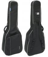 GEWA Economy 12 Gig-Bag Konzertgitarre 3/4-7/8 Größe schwarz