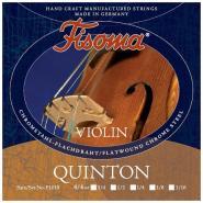 Fisoma F1013 Violin Saite D-3 Mittel