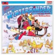 Winterkinder CD