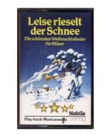 Play-Back Music-Cassette EQ210 Leise rieselt der Schnee