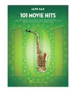 101 Movie Hits  Eb-Alt Sax