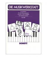 Die Musikwerkstatt  Lehrer-Handbuch