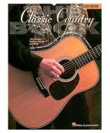 Classic Country  EASY GUITAR