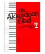 Die Akkordeonfibel 2  Lüders