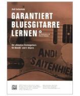 Saitenhieb Garantiert Bluesgitarre lernen