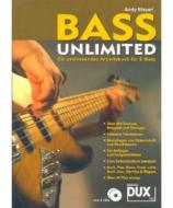 Bass Unlimited + 2 CDs