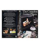 Betamax-Video  The Complete Guitar Player