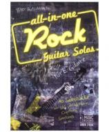 All-In-One  Rock Guitar Solos 1