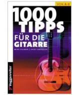 1000 Tipps f.d.Gitarre   Eulner/Dreksler