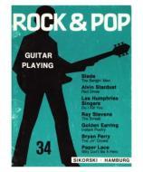 Stoppa, F. Rock & Pop