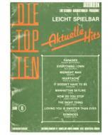 Aktuelle Hits - Die Top Ten 8 - Akkordeon