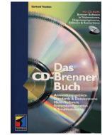 CD-Brenner Buch