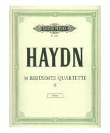 Haydn  30 berühmte Quartette