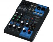 Yamaha MG06X Audio Mischpult