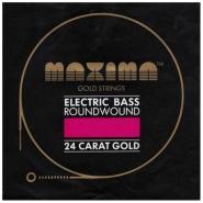 Maxima 2198 RL Bass Saite A3 GOLD Strings