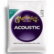 C.F.Martin M-200 Silk & Steel Acoustic 12-String