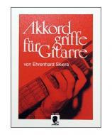 Skiera, E. Akkordgriffe für Gitarre
