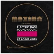 Optima 2198 RL Bass Saite E4 GOLD Strings