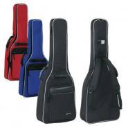 GigBag Konzertgitarre 1/2 Größe GEWA 212122 rot