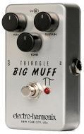 Electro-Harmonixcts Tringle Big Muff Pi