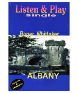 Roger Whittaker  Albany  Noten
