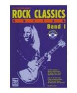 Kellert  Lonardoni  Rock Classics Guitar 1