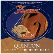 Fisoma F1041 Violin Saite G-4 Mittel