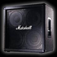"Marshall MR7041 Milestones 4 x 10"" Bass Box"