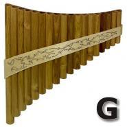 Panflöte Solist G-Dur GEWA 700323
