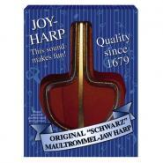 Orig.Schwarz Maultrommel Joy Harp Nr.12