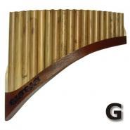 Panflöte Premium G-Dur Gewa 700295