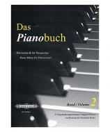 Cada Das Piano Buch 2