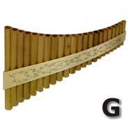 Panflöte Solist G-Dur GEWA 700324