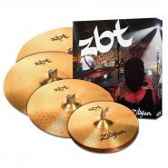 Zildjian ZBT 5 Box Set 390-A Beckensatz