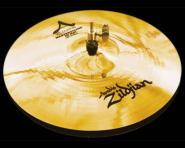 "Zildjian A20550 A-Custom Mastersound Hi-Hat 14"""