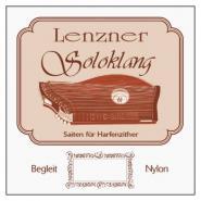 Lenzner Soloklang 5520 Zithersaiten Begleit Münchner Stimmung