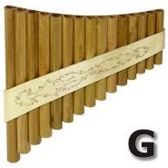 Panflöte Solist G-Dur GEWA 700322