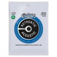 Martin MA-530 Acoustic Strings Extra Light