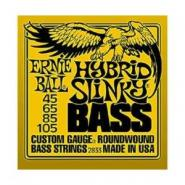 Ernie Ball EB2833 E-Bass Strings