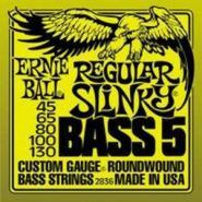 Ernie Ball EB2836 Regular Slinky Electric Bass 5-String