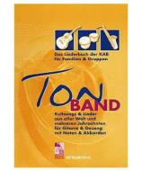 Ton Band - Kultsongs & Lieder