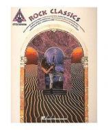 Rock Classics  Songbook