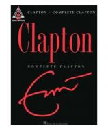 Clapton Eric  Complete Clapton