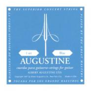 Einzelsaite A-5 Klassikgitarre Augustine Blue A-5th