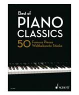 Heumann, H.-G. Best of Piano Classics