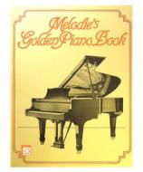 Melodie's Golden Piano Book