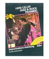 Cross Over - Jazz & Rock Training