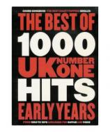 Best Of 1000 UK No 1 Hits - Early Years
