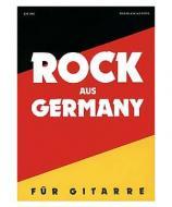 Noten Rock aus Germany