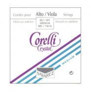 Corelli Crystal 730MB Violasaiten